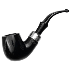Peterson System Standard Ebony (307) Fishtail