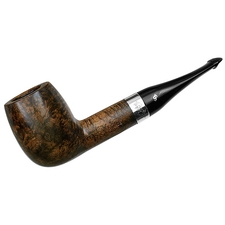 Peterson House Pipe Oak Billiard P-Lip