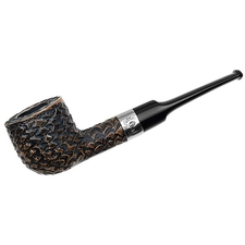 Peterson Dublin Edition Rusticated (606) Fishtail