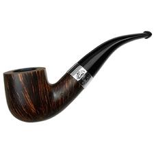 Peterson Dublin Edition Smooth (01) Fishtail
