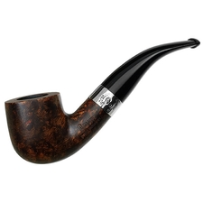 Peterson Dublin Edition Smooth (01) Fishtail
