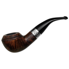 Peterson Dublin Edition Smooth (999) Fishtail
