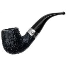 Peterson Dublin Edition Sandblasted (XL90) Fishtail