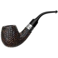 Peterson Dublin Edition Rusticated (68) Fishtail