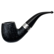 Peterson Dublin Edition Sandblasted (XL90) Fishtail