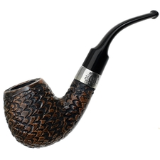 Peterson Dublin Edition Rusticated (68) Fishtail