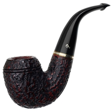 Peterson Kinsale Rusticated (XL12) P-Lip
