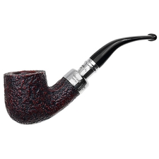 Peterson Sandblasted Spigot (01) Fishtail