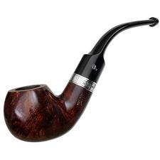 Peterson Dublin Silver (XL02) Fishtail
