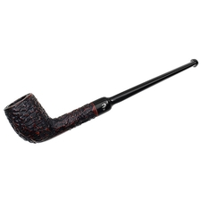 Peterson Belgique Rusticated Fishtail