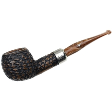 Peterson Derry Rusticated (408) Fishtail