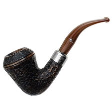 Peterson Derry Rusticated (B60) Fishtail