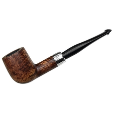 Peterson Silver Mounted Army (101) P-Lip