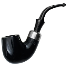 Peterson System Standard Ebony (312) Fishtail