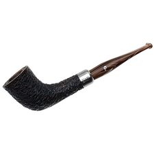 Peterson Derry Rusticated (B35) Fishtail