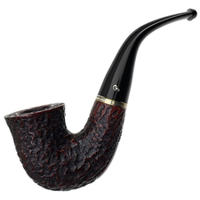 Peterson Kinsale Rusticated (XL11) Fishtail