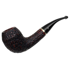 Peterson Kinsale Rusticated (XL14) Fishtail