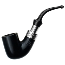 Peterson Ebony Spigot (338) Fishtail