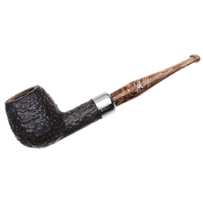 Peterson Derry Rusticated (502) Fishtail