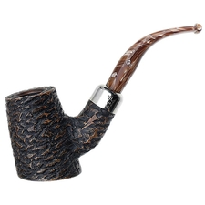 Peterson Derry Rusticated (B51) Fishtail