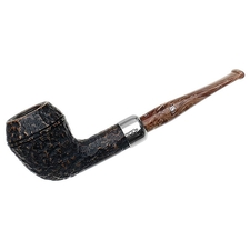 Peterson Derry Rusticated (B55) Fishtail (9mm)