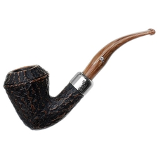 Peterson Derry Rusticated (B60) Fishtail (9mm)