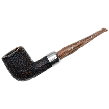 Peterson Derry Rusticated (B63) Fishtail (9mm)