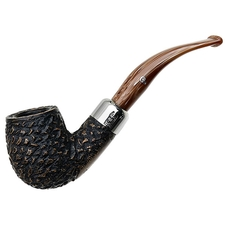 Peterson Derry Rusticated (B64) Fishtail