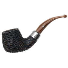 Peterson Derry Rusticated (B8) Fishtail (9mm)