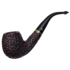 Peterson Emerald Rusticated (68) P-Lip