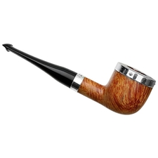 Peterson Silver Cap Natural (606) P-Lip