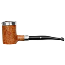 Peterson Silver Cap Natural Tankard Fishtail