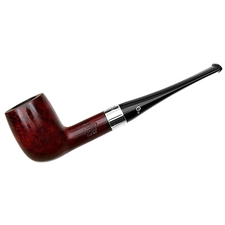 Peterson Sterling Silver Red (15) Fishtail