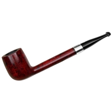 Peterson Sterling Silver Red (264) Fishtail