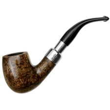 Peterson Smooth Nickel Mounted Spigot (69) Fishtail (9mm)