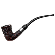 Peterson Calabash Rusticated Fishtail