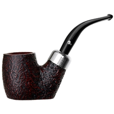 Peterson Arklow Sandblasted Red (306) Fishtail
