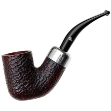 Peterson Arklow Sandblasted Red (XL339) Fishtail
