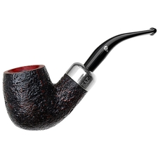 Peterson Arklow Sandblasted Red (XL90) Fishtail