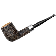 Peterson Arklow Sandblasted Brown (106) Fishtail