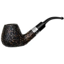 Peterson Dublin Edition Rusticated (B11) Fishtail