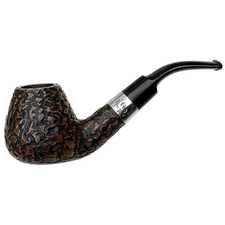 Peterson Dublin Edition Rusticated (B11) Fishtail