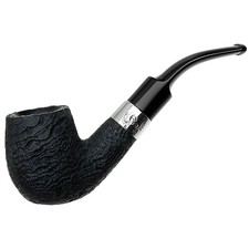 Peterson Dublin Edition Sandblasted (69) Fishtail