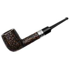 Peterson Dublin Edition Rusticated (X105) Fishtail