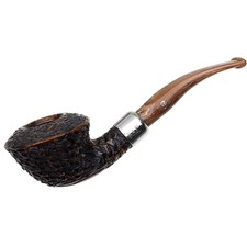 Peterson Derry Rusticated (B7) Fishtail