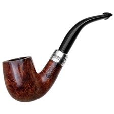Peterson Silver Mounted Army (160) P-Lip