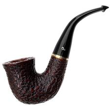 Peterson Kinsale Rusticated (XL11) P-Lip