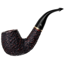 Peterson Kinsale Rusticated (XL16) P-Lip