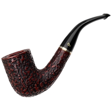 Peterson Kinsale Rusticated (XL20) P-Lip