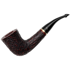 Peterson Kinsale Rusticated (XL22) P-Lip